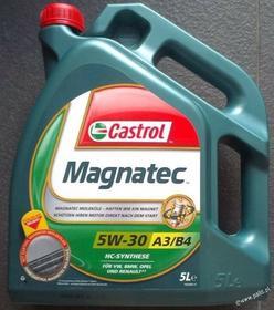 Castrol MAGNATEC A3/B4 5W-30 5L