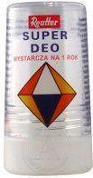 Reutter  Super Deo Dezodorant w krysztale 50g