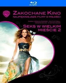 SEKS W WIELKIM MIESCIE 2 (BD) (ZAKOCHANE KINO)