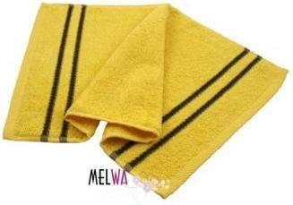 Melwa NA Ręcznik bawełniany 30x50 cm (rm żół)