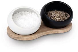 Rosendahl Dozowniki do soli i pieprzu z podstawką 20495