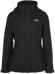 The North Face EVOLUTION II TRICLIMATE 2IN1 Kurtka hardshell tnf czarny T0CG54