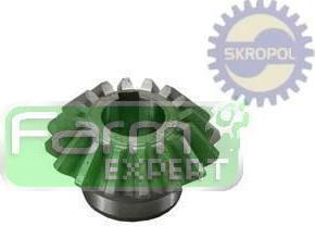 Koło zębate małe Kosiarka rotacyjna Skropol 5036010660S
