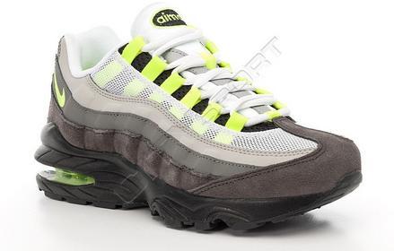 Nike Buty Dziecięce Air Max 95(GS) 307565-077