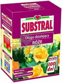 Substral Nawóz 100 dni Do Róż i Kwiatów 1kg 5907487100832