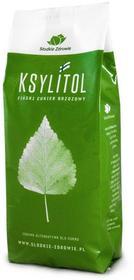 Danisco Ksylitol - Cukier Brzozowy - 100% naturalny, fiński - Warszawa - 1kg
