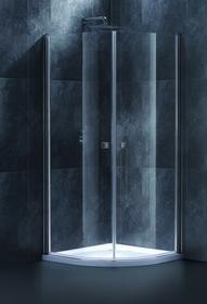 Alterna ALTN-195218 90x90 szkło przejrzyste