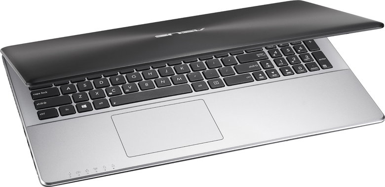 "Asus X550CC-XO055H 15,6"", Core i5 1,8GHz, 4GB RAM, 500GB HDD (X550CC-XO055H)"