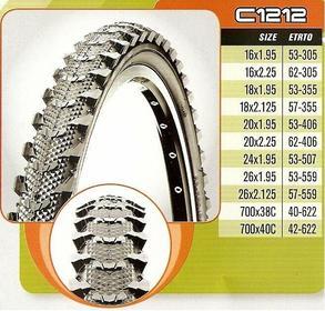 CST  18x1,95 C-1212 53-355 2015