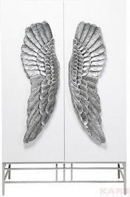 Kare Design Kredens Showtime Wings