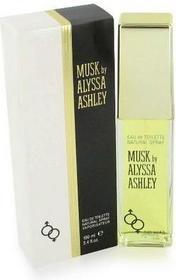 Alyssa Ashley Musk woda toaletowa 100ml