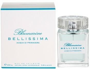 Blumarine Bellissima Acqua di Primavera woda toaletowa 100ml
