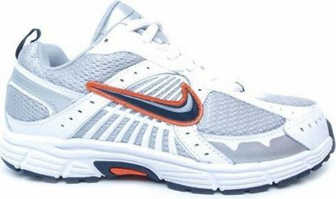 Nike buty dla dzieci - DART 7 (GS/PS) (042)