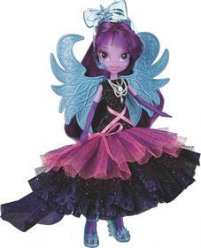 Hasbro My Little Pony Equestria Girls - Lalka Super Twilight Sparkle A8059