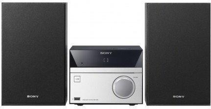 Sony CMT S20