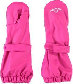 Name it Girls Mini Rękawiczki MITTEN pink glo