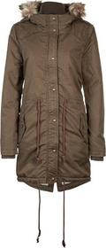 Campus parka hunters green 449 0673 71057
