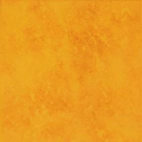 Tubądzin Majolika Płytka podłogowa 33,3x33,3 Żółty 12 Poler