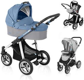 Baby Design Lupo 3w1