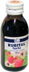 Scan Anida Rubital Forte 125 ml