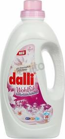 Dalli Wohlfuhl Colorwaschmitte Płyn do prania tkanin kolorowych 2,36 l (35 prań)
