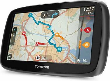 TomTom GO 40 LTM Europa