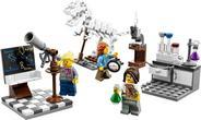 LEGO 21110 Instytut badawczy