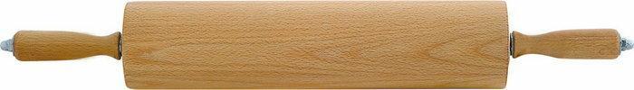 Stalgast Wałek drewniany łożyska kulkowe śred. 100 mm 524390
