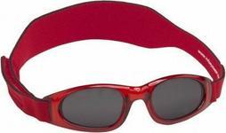 Splash About Okulary przeciwsłoneczne czerwone 2-5 lat