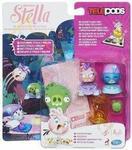 Hasbro Angry Birds dwupak Stella iillow z telepodem A9207