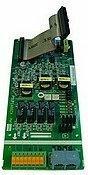 Panasonic KX-TE82461X - karta 4 domofonów - 4 elektrozamków do central KX-TES824