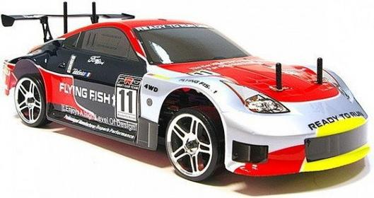 Himoto DRIFT TC 2,4GHz (HSP Flying Fish 1) HI4123
