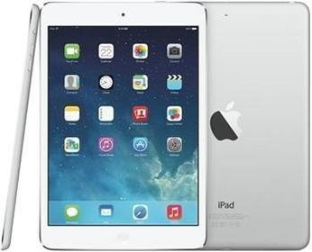 Apple iPad Air 16GB Silver (MD788FD/B)