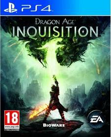 Dragon Age Inkwizycja PS4