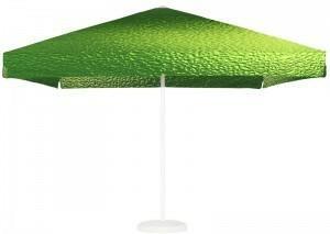 Litex Promo Sp. z o.o. Poszycie parasola ogrodowego Rodos kwadratowy 3x3m Bąbelk