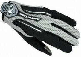LizardSkins Rękawiczki rowerowe VOID czarno/szare rozm. XL AMP-RĘK3
