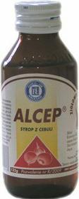Hasco-Lek ALCEP syrop z cebuli 125 g