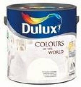 Dulux Kolory Świata - Białe żagle 5L 152721
