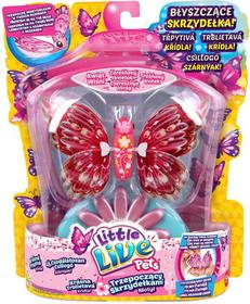Cobi Little Live Pets motyl Kwiat Wiśni 28038