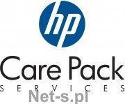 HP CP 3Y OS NBD LJ M521MFP series U6Z59E