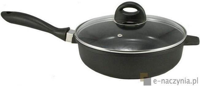 Berghoff Cook&Co Patelnia CERAMIC 28 z pokryw (2801277)