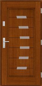 Agmar Drzwi zewnętrzne Corda
