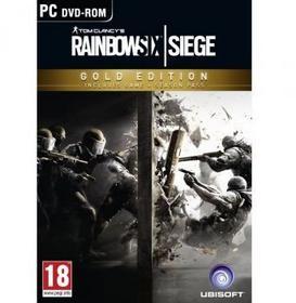 Rainbow Six Siege Gold Edition PC