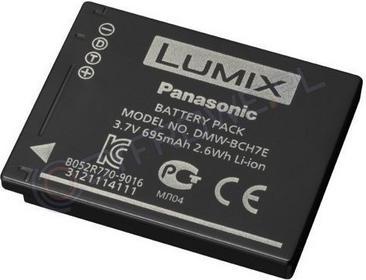 Panasonic DMW-BCH7E Akumulator