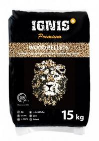 Green-Agro S.A. Pellet IGNIS Premium 6mm