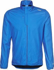 Rono HEXC PROOF kurtka do biegania niebieski R3642B011-502