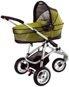 Quinny Speedi 2w1 FAST BROWN