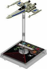 Galakta X-wing Gra Figurkowa - Z-95 Łowca Głów