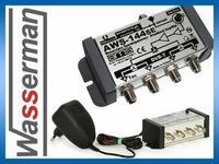AMS Wzmacniacz antenowy wewnętrzny AWS-144SE