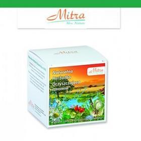 MITRA Naturalna Herbatka Oczyszczająca Novea Idea
